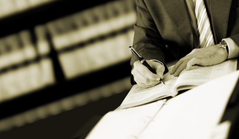 Real Estate Attorney, Criminal Lawyer